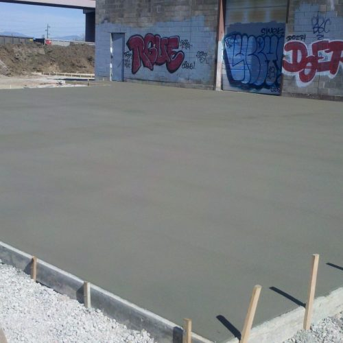loading docks in denver